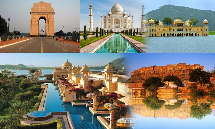 golden_triangle_tour_package