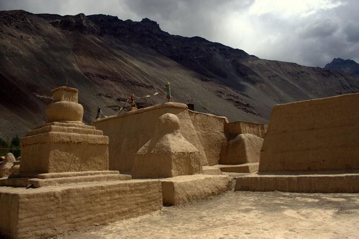 tabo-monastery-spiti-valley-himachal-pradesh