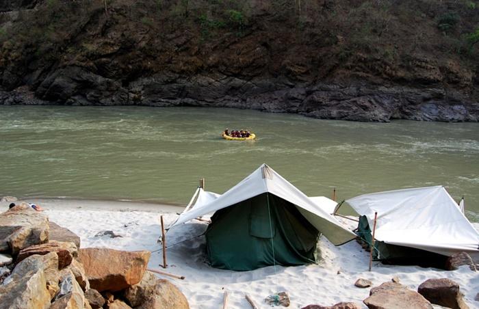 camping-at-rishikesh