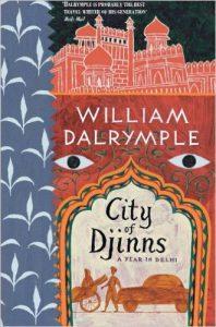 City of Djinns, William Dalrymple
