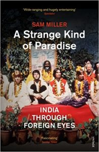 A Strange Kind of Paradise, Sam Miller