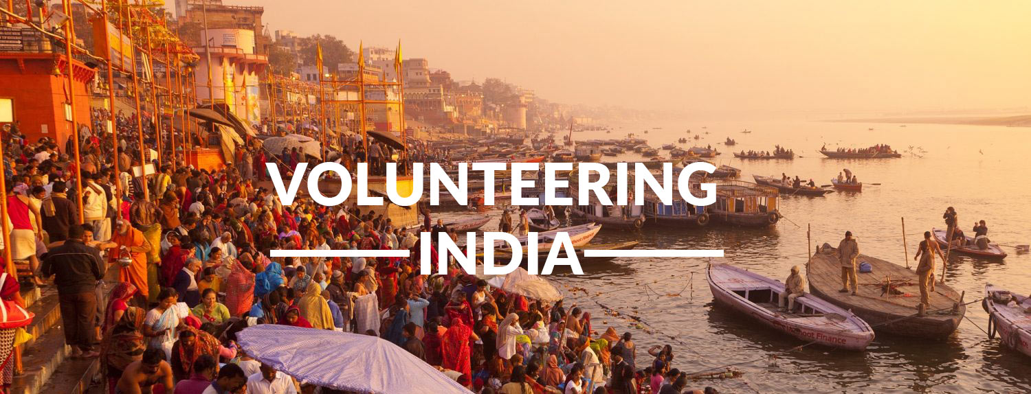 Volunteering India Blog