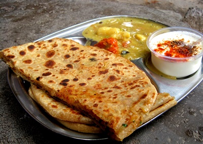 8 Different Delicacies From India That You Can't Miss While Volunteering