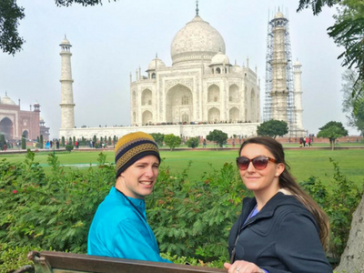 6 Safety Tips That You'll Need While Volunteering In India